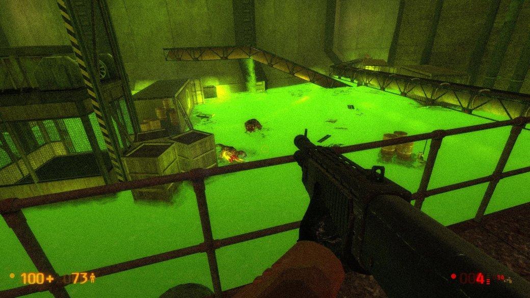 Рецензия на Black Mesa   Канобу - Изображение 4778