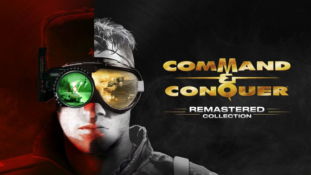 Обзор Command & Conquer Remastered Collection (2020) | Канобу