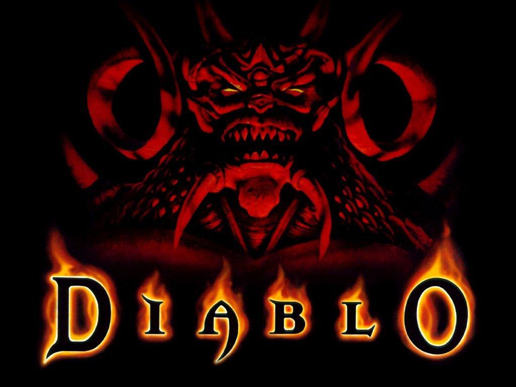 Два взгляда: Diablo 1996 | Канобу - Изображение 1
