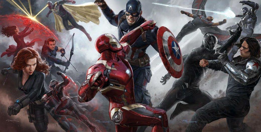 Зачто ненавидеть киновселенную Marvel? | Канобу - Изображение 11