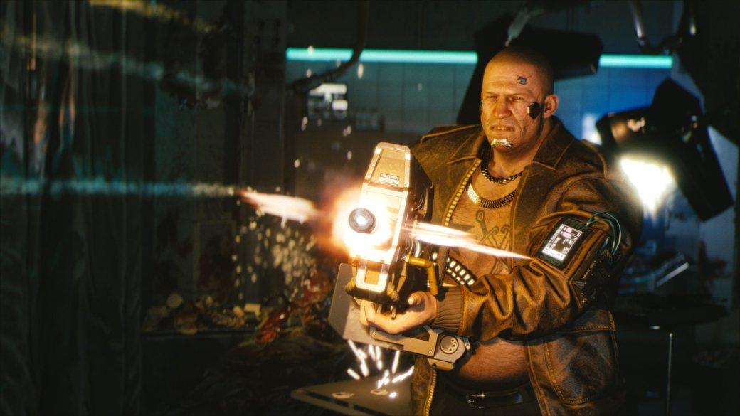 «Киберпанк, который мызаслужили»: как игроки восприняли геймплей Cyberpunk 2077 [обновлено] | Канобу - Изображение 10178