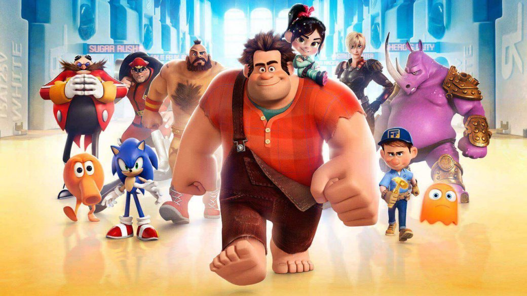 Лучшие мультфильмы Disney - топ-5 полнометражных мультфильмов Диснея   Канобу - Изображение 5382