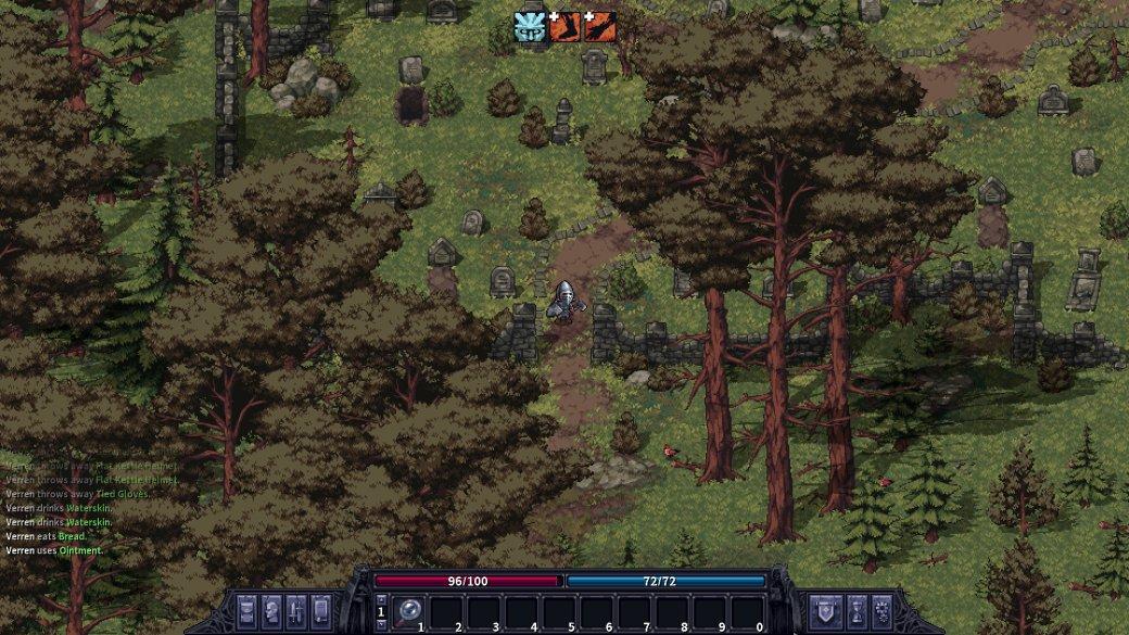 Обзор Stoneshard— многообещающая RPG про фэнтезийный мир, страдания иболь. Стоитли покупать ее? | Канобу - Изображение 6995