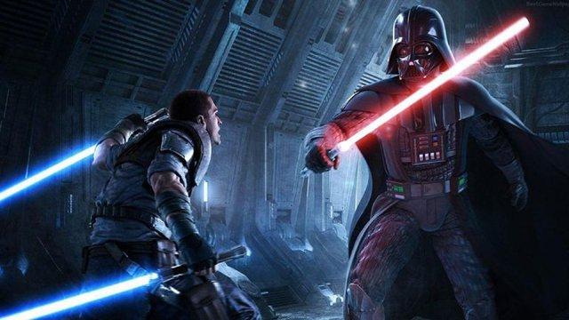 Все спрезентации Star Wars Jedi: Fallen Order. Первый трейлер, сюжет, дата выхода и цена игры | Канобу - Изображение 3017