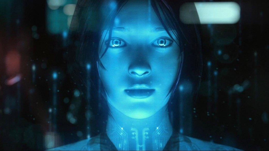Кортана из Halo озвучит голосовое поисковое приложение | Канобу - Изображение 7611