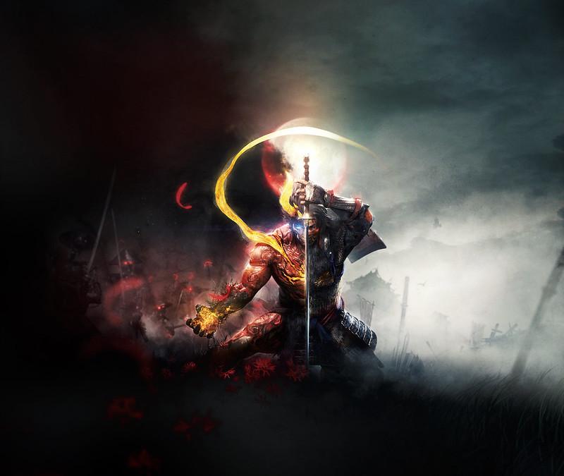 Подробности о главном герое Nioh 2 и пачка новых стильных скриншотов игры | Канобу - Изображение 6096