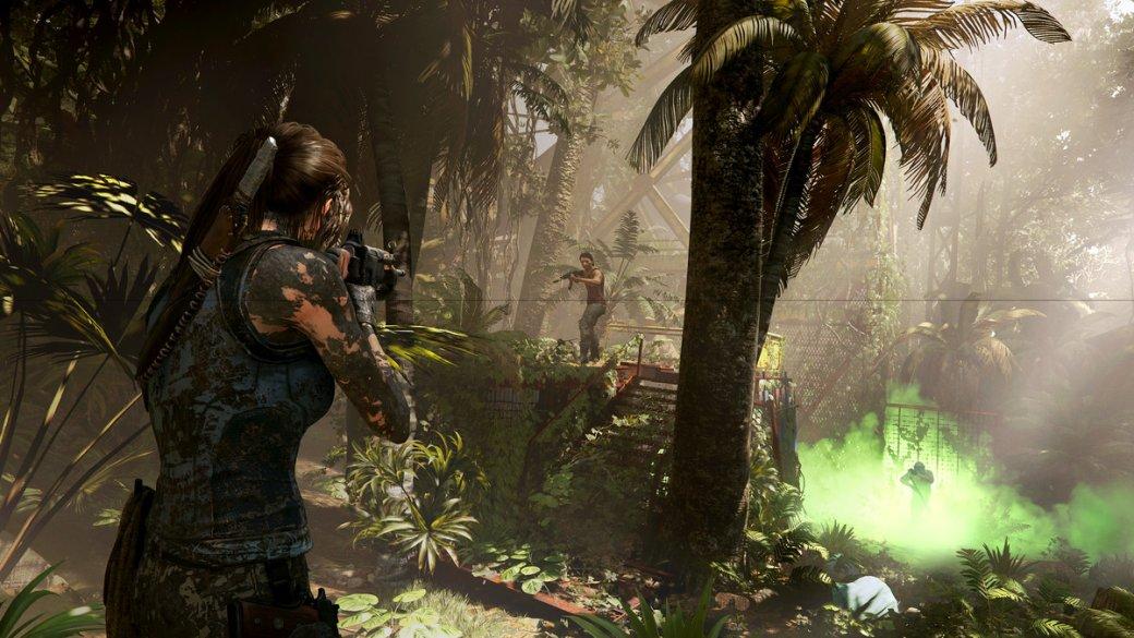 Джунгли, стелс иличностный рост: первые впечатления отShadow ofthe Tomb Raider | Канобу - Изображение 10938