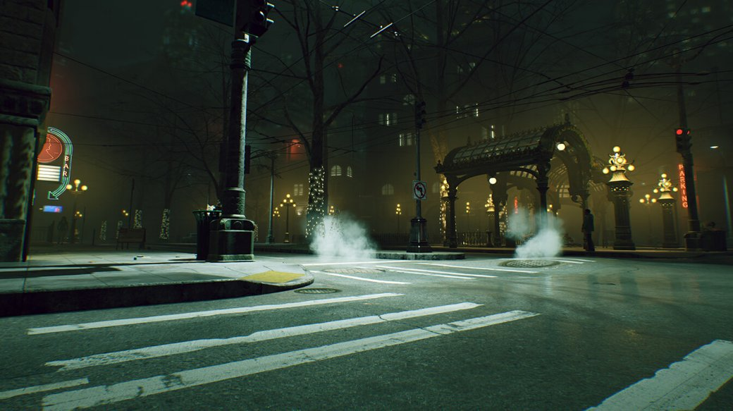 E3 2019. Превью Vampire: The Masquerade— Bloodlines 2— очень похоже напервую часть | Канобу - Изображение 2