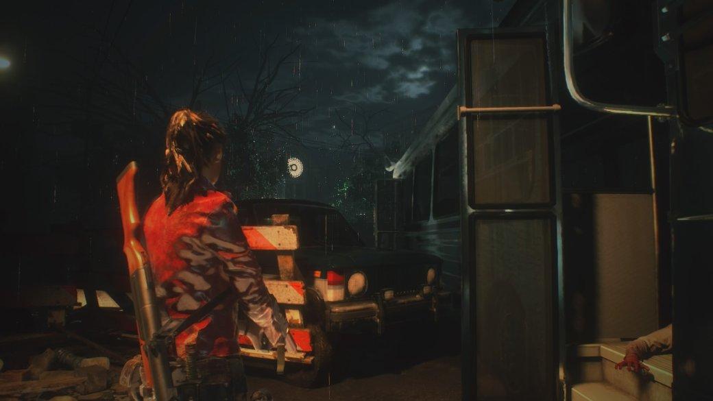 Критики сошлись вомнениях: ремейк Resident Evil 2 получился крутым! | Канобу - Изображение 2