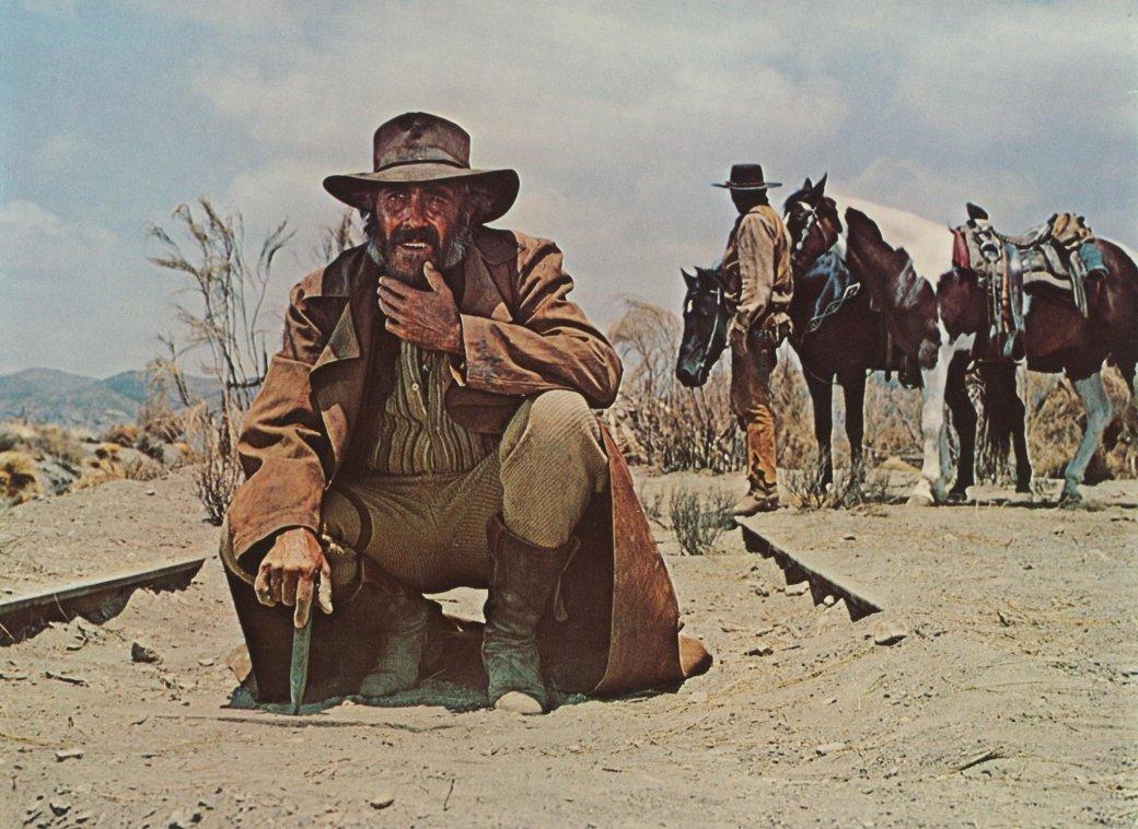 Лучшие фильмы-вестерны про ковбоев и Дикий Запад - топ-5 фильмов, список лучшего кино всех времен | Канобу - Изображение 1