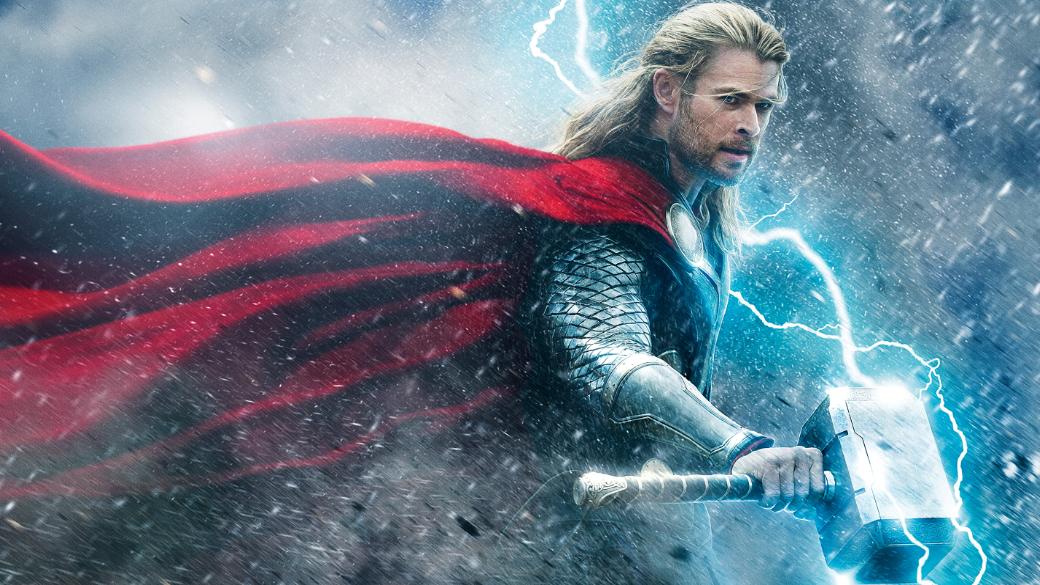 Мифология скандинавов вкомиксах Marvel— отТора иего окружения доисторий вроде War ofthe Realms | Канобу - Изображение 10
