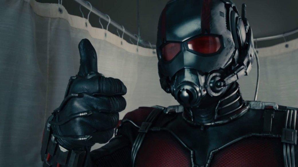 Бюджет «Войны бесконечности» всравнении сбюджетами фильмов Marvel. - Изображение 13