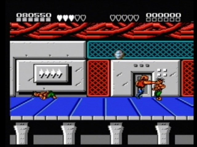 Стальные яйца: 11 героев старых игр, которые дадут прикурить «Неудержимым» | Канобу - Изображение 3