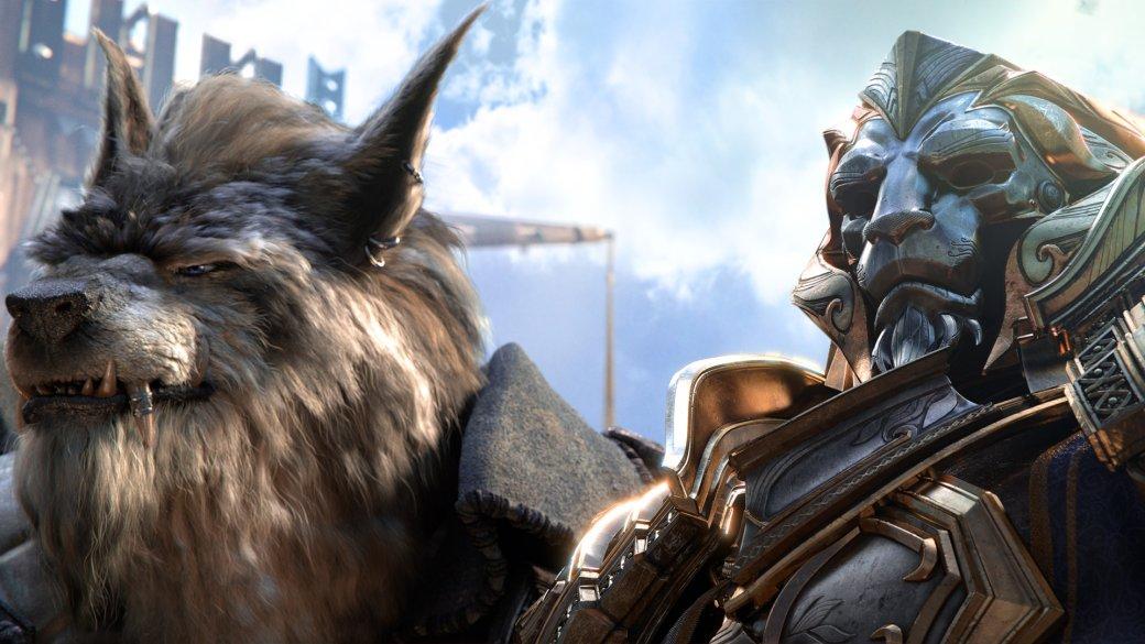 Новый кинематографический ролик Battle for Azeroth и дата выхода World of Warcraft: Classic   Канобу - Изображение 1