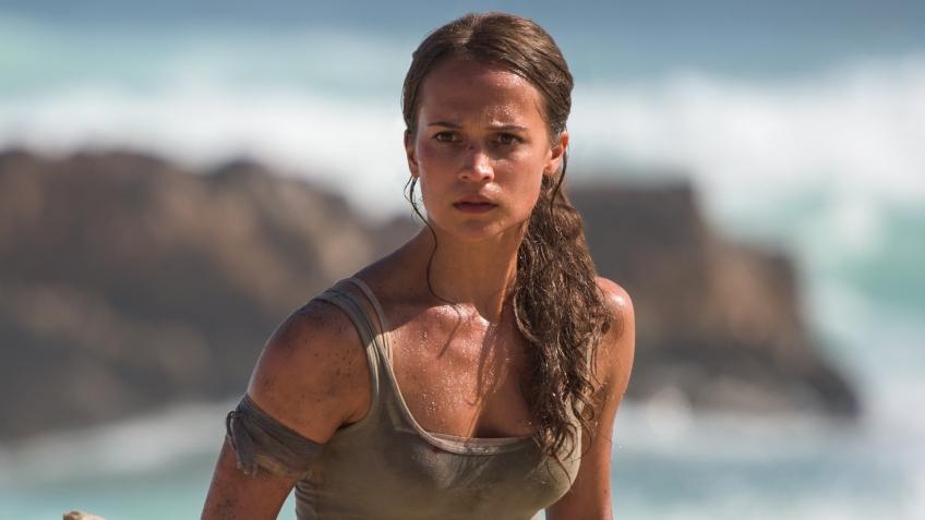 Актрисы, которые лучше бы подошли на роль Лары Крофт в фильме Tomb Raider (2018) – фото | Канобу - Изображение 1