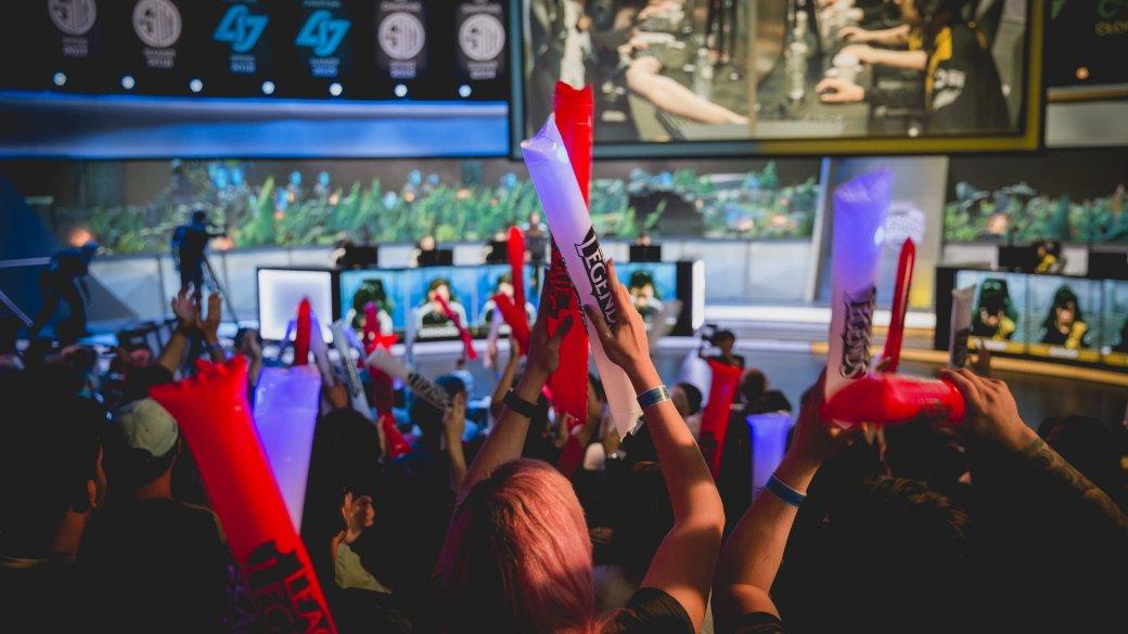 Как Riot Games заставила киберспорт вращаться вокруг своей оси | Канобу