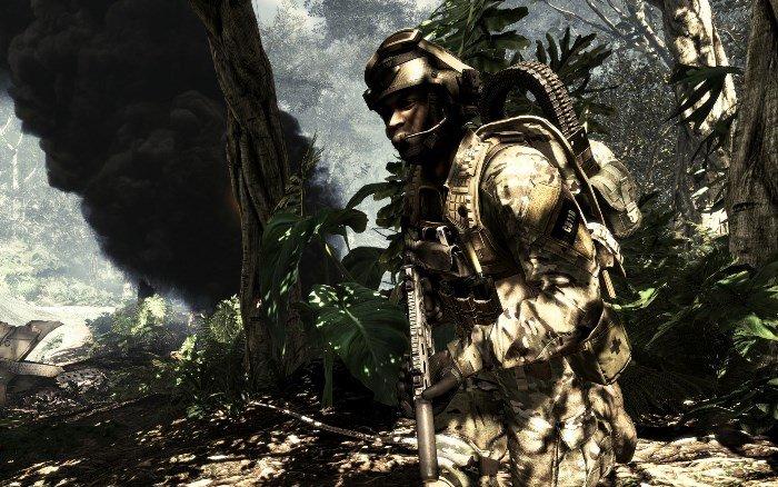 Рецензия на Call of Duty: Ghosts   Канобу - Изображение 0