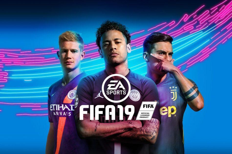 Собложки FIFA 19 исчез Роналду. Вероятно, из-за секс-скандала | Канобу - Изображение 5978