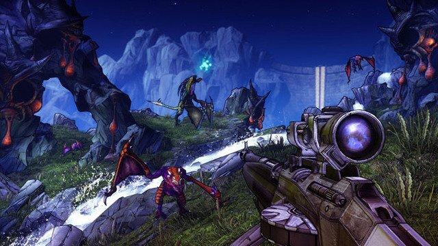 Gamescom 2012: Borderlands 2 | Канобу - Изображение 4027