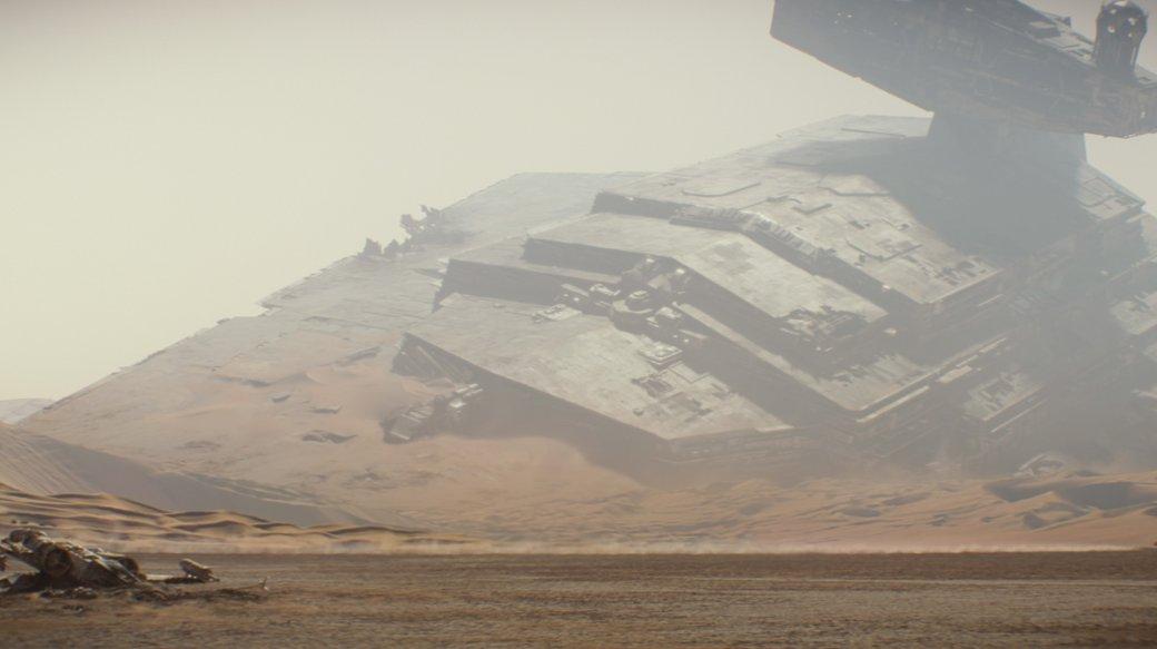 Осюжете Star Wars Battlefront IIиважных героях, которых показали вигре | Канобу - Изображение 8