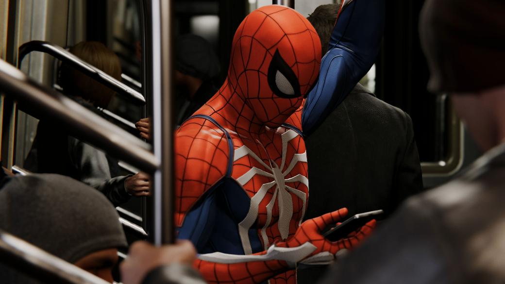 Шутки Человека-паука, которые лучше воригинале | Канобу - Изображение 1