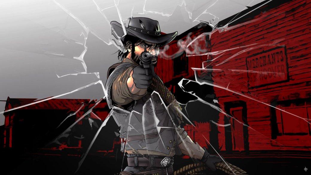 Радость владельца РС: эмулятор Xbox 360 уже без проблем позволяет играть вRed Dead Redemption | Канобу - Изображение 1