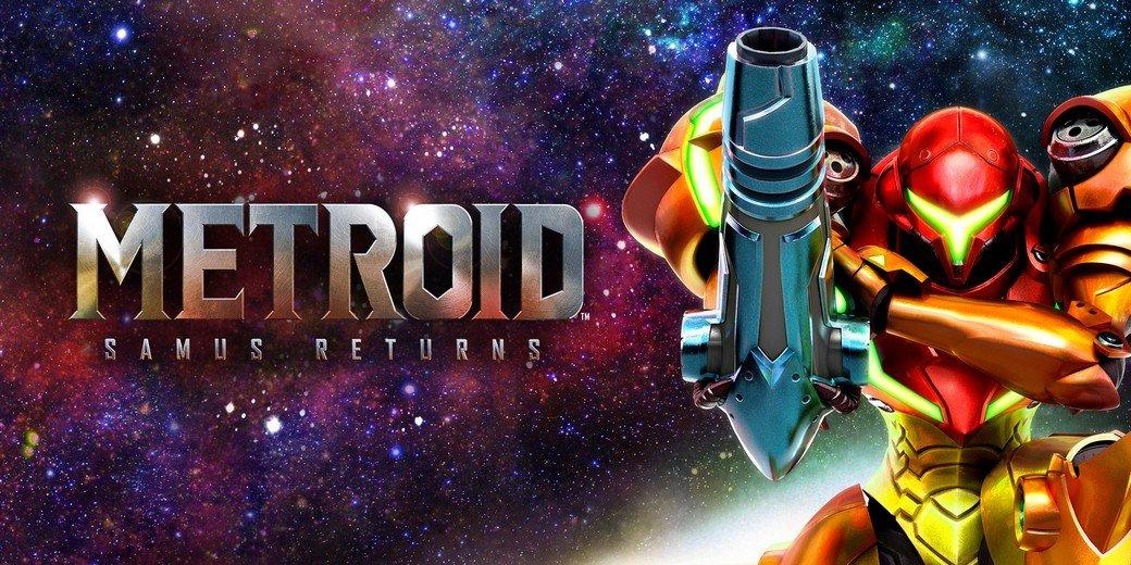 Обзор Metroid Samus Returns - рецензия на игру Metroid Samus Returns   Рецензии   Канобу