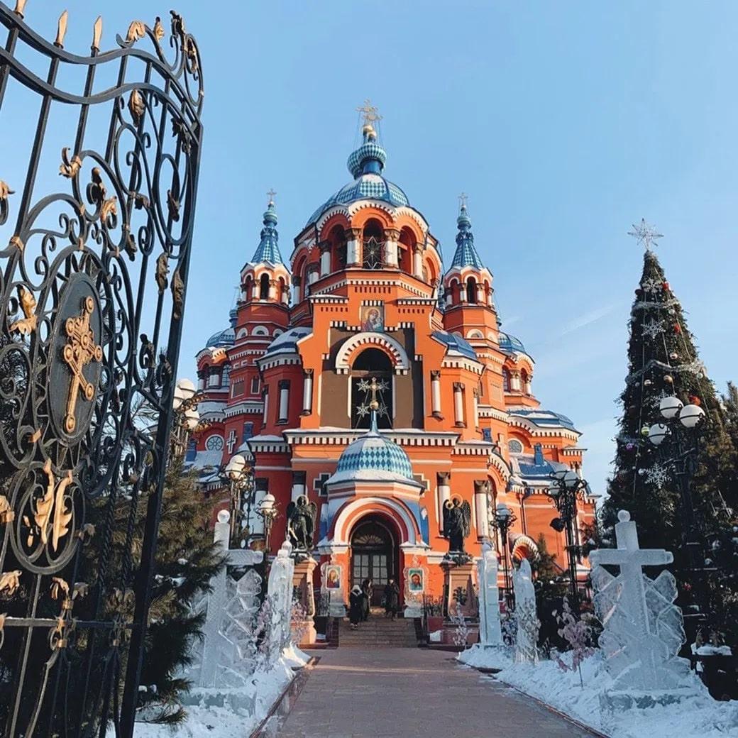 9 видов Сибири глазами иностранцев  | Канобу - Изображение 794