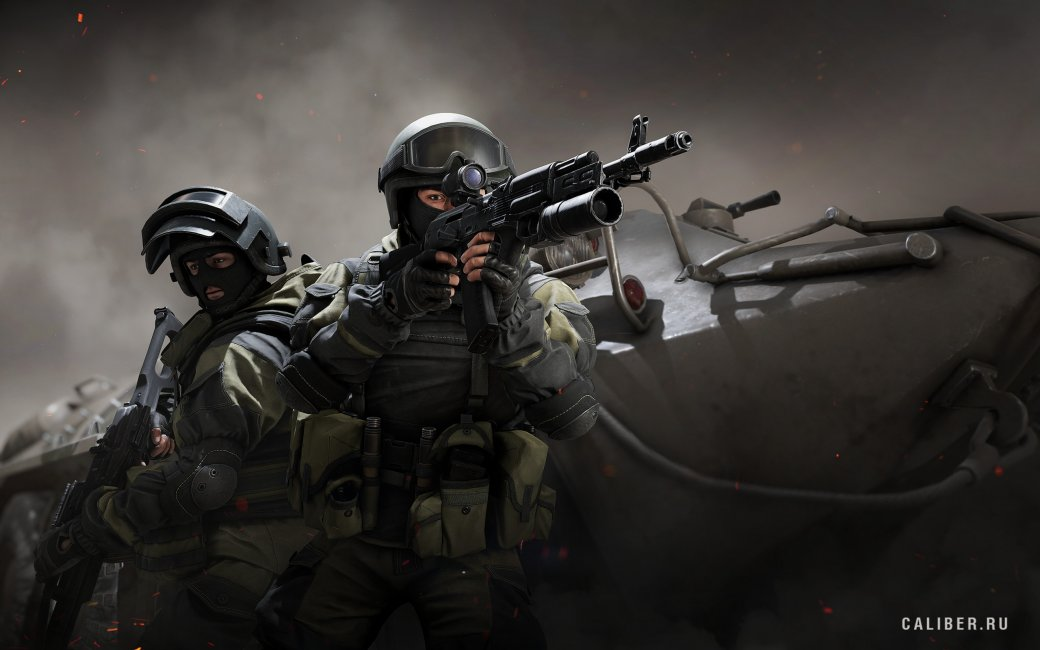 Что такое «Калибр» от Wargaming: первые впечатления от игры. - Изображение 6
