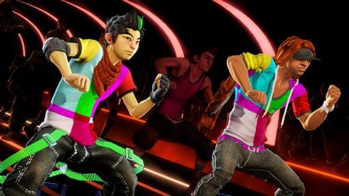 Обзор Dance Central 2 - рецензия на игру Dance Central 2 | Рецензии | Канобу