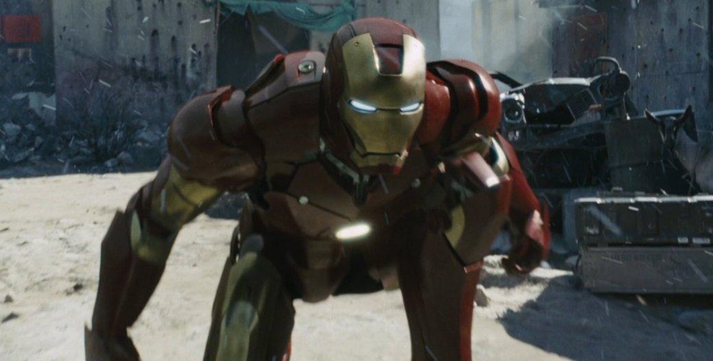 Бюджет фильма «Мстители: Война бесконечности» | Канобу - Изображение 1