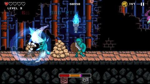 Мобильная игра недели: Punch Quest | Канобу - Изображение 3