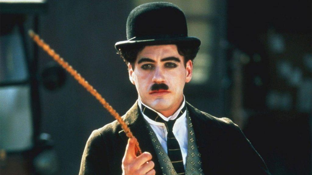 Лучшие роли Роберта Дауни-младшего. ОтЧаплина доЖелезного человека
