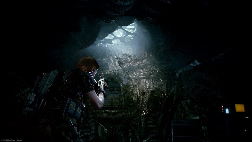 Анонсирован кооперативный шутер Aliens: Fireteam— это смесь Left 4 Dead и«Чужого». Есть трейлер