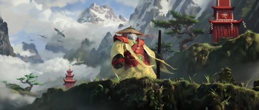 Интервью с разработчиками World of Warcraft: Mists of Pandaria | Канобу - Изображение 5