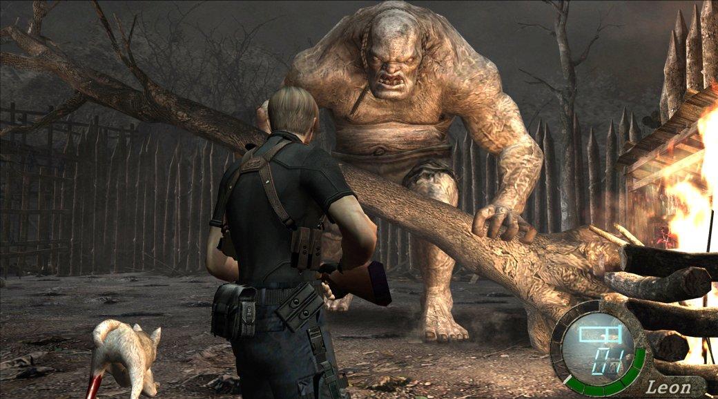 Divinity: Original Sin, Resident Evil 4 иMetro: Exodus. Авочто выиграли напрошлой неделе?