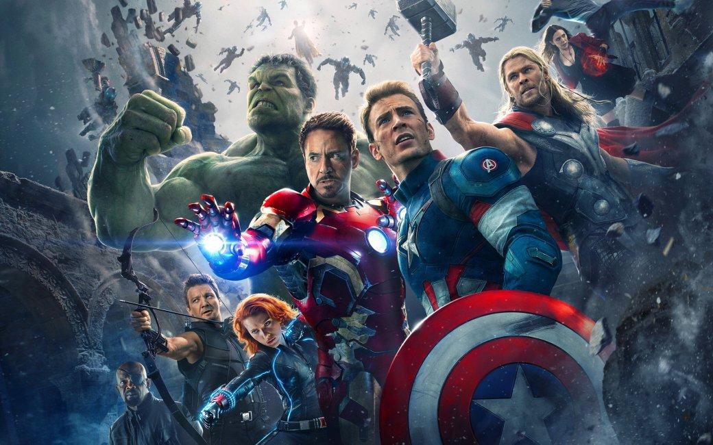 Рецензия на «Мстителей: Эра Альтрона» | Канобу - Изображение 9888