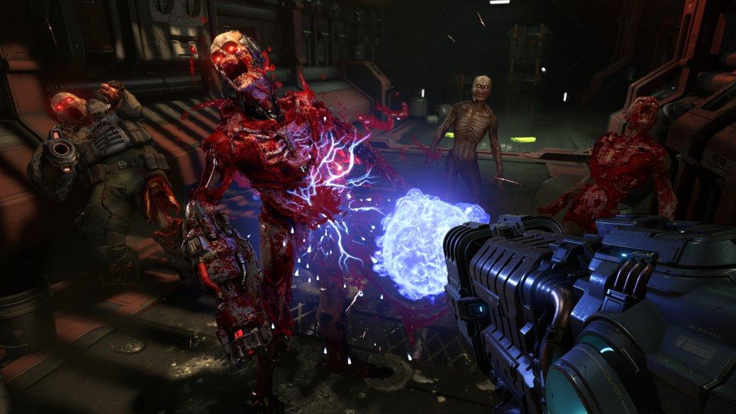 Обзор геймпада Xbox Elite Series 2— единственный вариант нормально играть вDoom Eternal наконсоли | Канобу - Изображение 6146