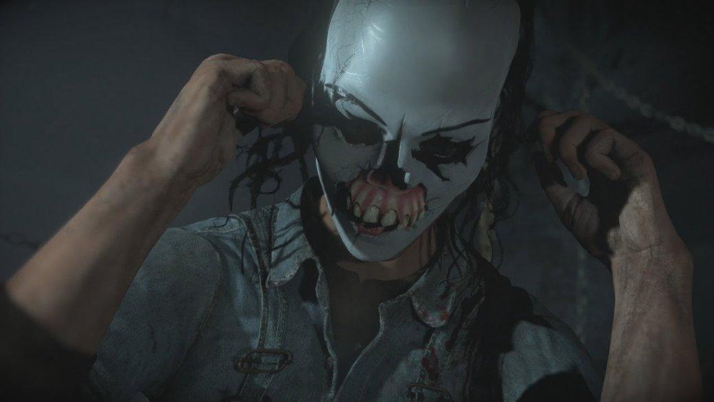 Почему Until Dawn —одна излучших игр всех времен. - Изображение 4
