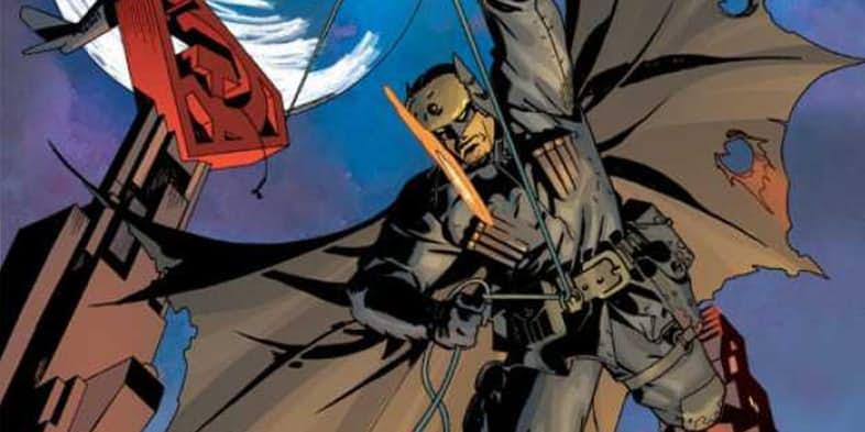 15 самых безумных версий Бэтмена    Канобу - Изображение 2088
