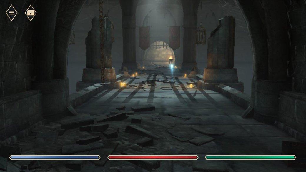 Разбор The Elder Scrolls: Blades в раннем доступе — лучшей мобильной игры Bethesda | Канобу - Изображение 3656
