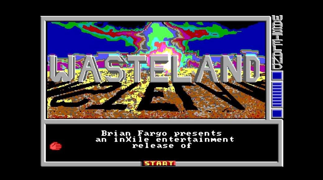 Обновленная Wasteland появилась в Steam | Канобу - Изображение 7751