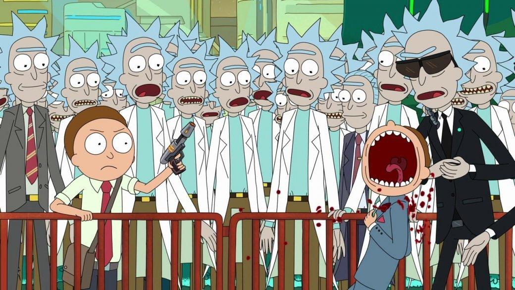 3 сезон «Рика иМорти»— все еще хорош или начал сдавать? | Канобу - Изображение 6452