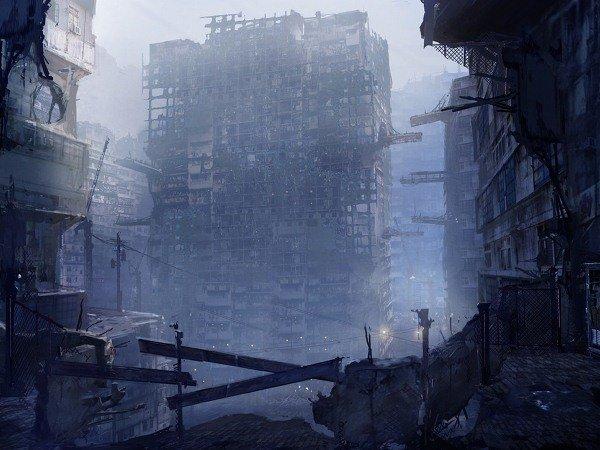Шторм и Cвет (рассказ) | Канобу - Изображение 11