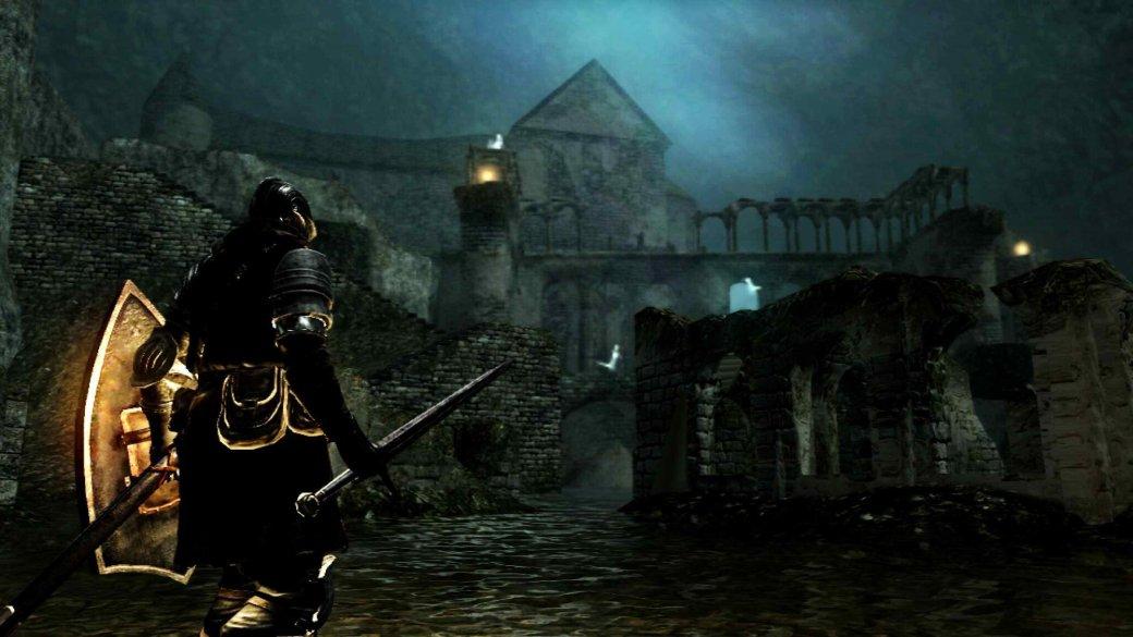 Dark Souls. История Мира (Praise The Sun Edition) | Канобу - Изображение 7