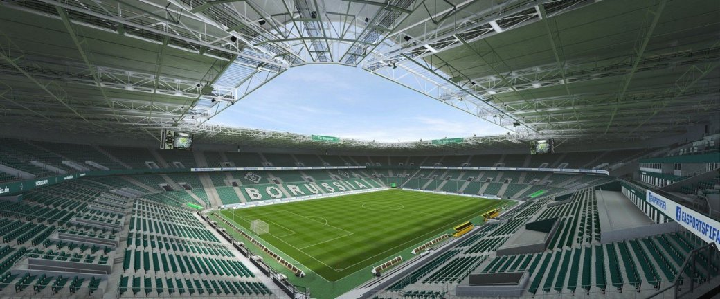 FIFA 16. Стадион — мой второй дом | Канобу - Изображение 1