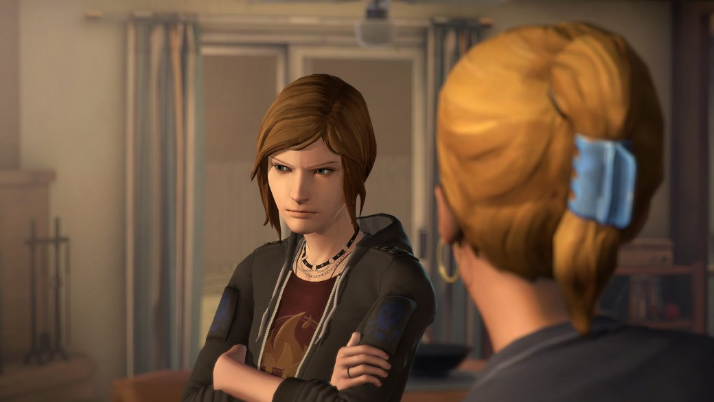 Что нужно знать о Life Is Strange перед игрой в Before the Storm. - Изображение 6