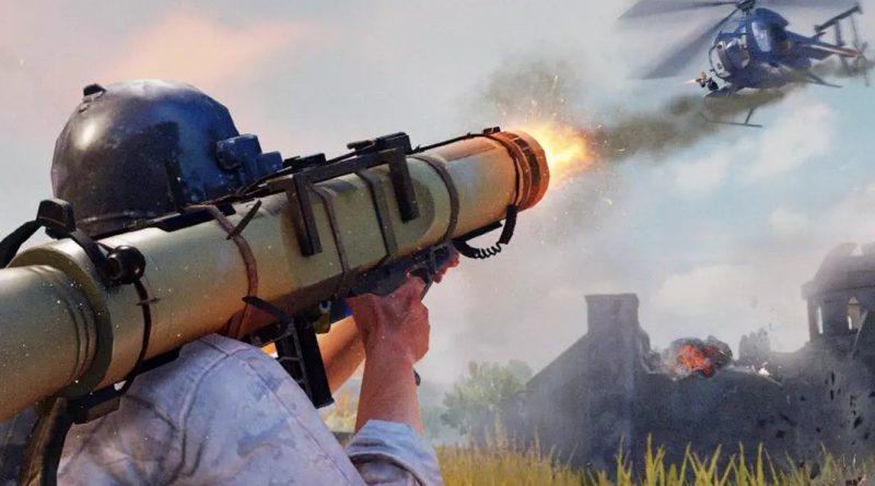 В PUBG Mobile появилось два новых режима, бронированная машина БРДМ-2 и пистолет Desert Eagle     - Изображение 1