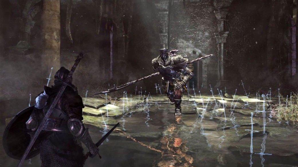Gamescom 2015. Впечатления от презентаций Dark Souls 3 и Fallout 4 | Канобу - Изображение 2192