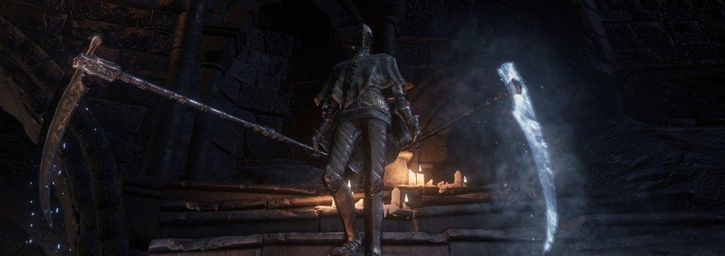 Где найти все новые предметы в DS3: Ashes of Ariandel | Канобу - Изображение 19